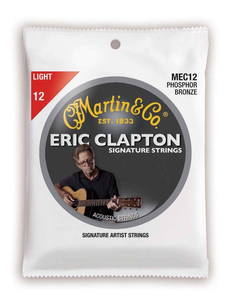 Eric Clapton's Choice (12-54) - Akustik Gitar Teli